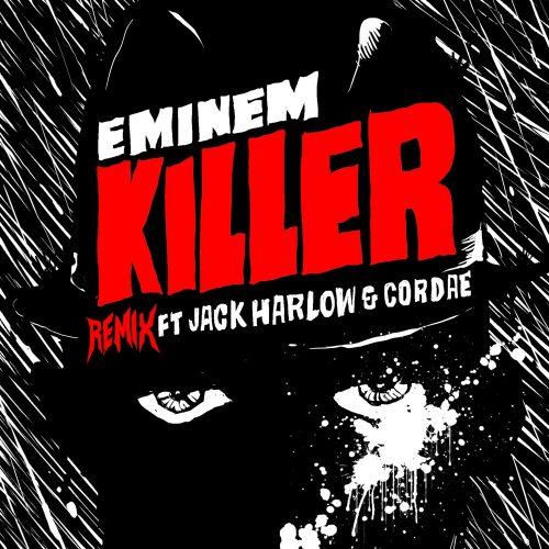 Eminem Jack Harlow Cordae Killer remix