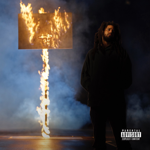 J. Cole The Off-Season album stream