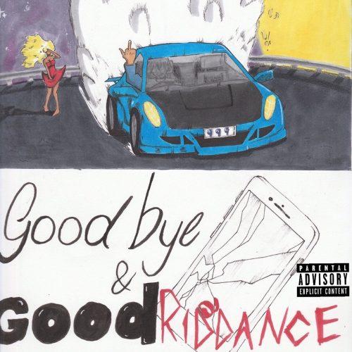 Juice WRLD Goodbye & Good Riddance Anniversary Edition album stream