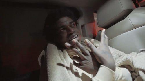 Kodak Black Dirty K video