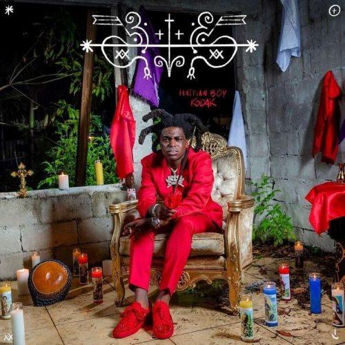 Kodak Black Haitian Boy Kodak album