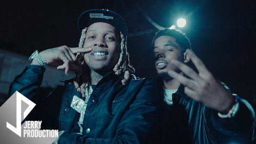 Lil Durk Pooh Shiesty Should've Ducked video
