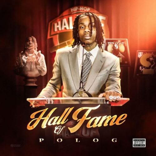 Polo G Hall Of Fame album cover