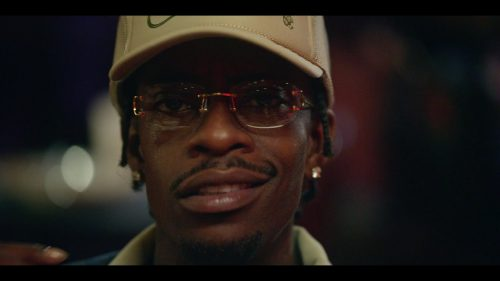 Rich Homie Quan To Be Worried video