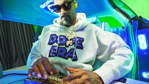 Snoop Dogg Mozzy Gang Signs video