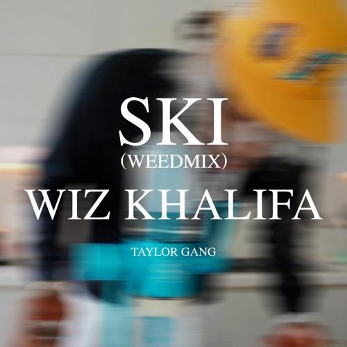 Wiz Khalifa Ski Remix