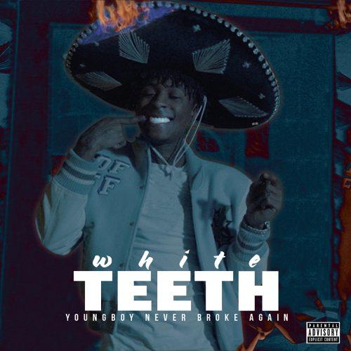YoungBoy Never Broke Again White Teeth video