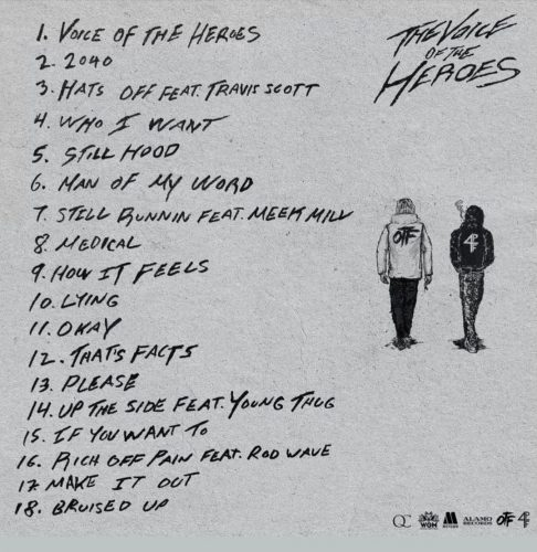 voice-of-the-heroes-tracklist
