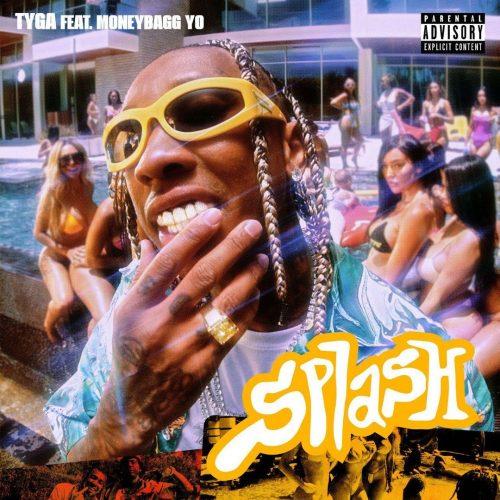 Tyga Moneybagg Yo Splash
