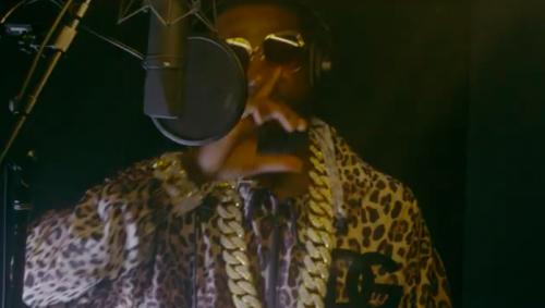 Gucci Mane Dboy Style video
