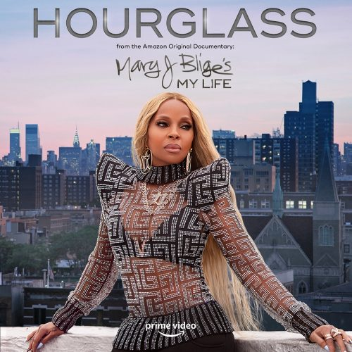 Mary J. Blige Hourglass