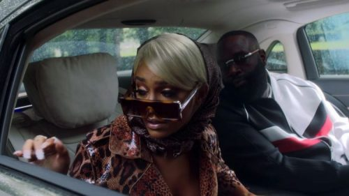 Paloma Ford Rick Ross All For Nothing video