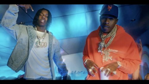 Polo G DaBaby Party Lyfe video