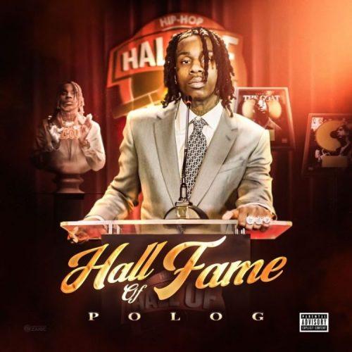 Polo G Hall Of Fame album stream