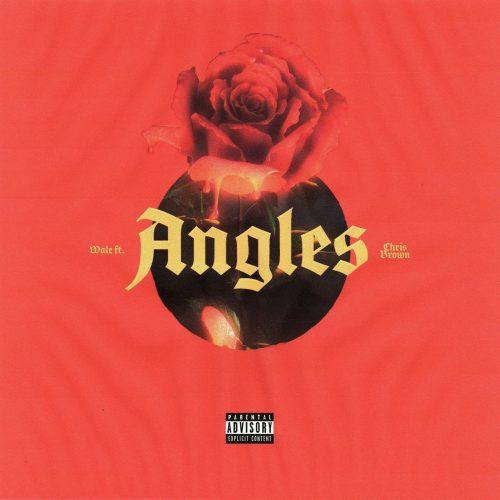 Wale Chris Brown Angles