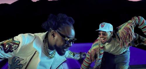 Wale Chris Brown Angles video