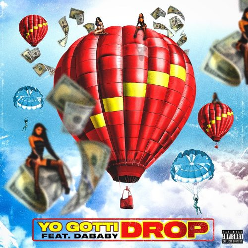 Yo Gotti DaBaby Drop