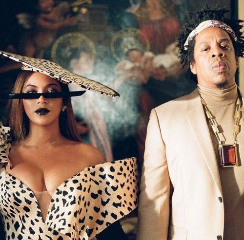 Beyonce MOOD 4 EVA Jay-Z Childish Gambino Oumou Sangare OTHERSIDE video