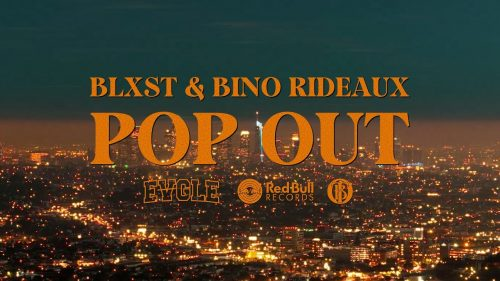 Blxst Bino Rideaux Pop Out video