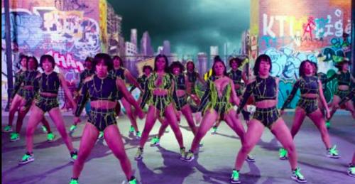 City Girls Twerkulator video