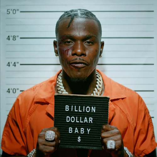DaBaby Giving What It's Supposed To Give video