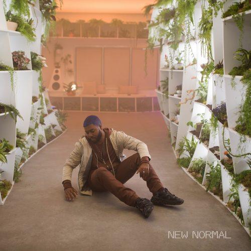Khalid New Normal video