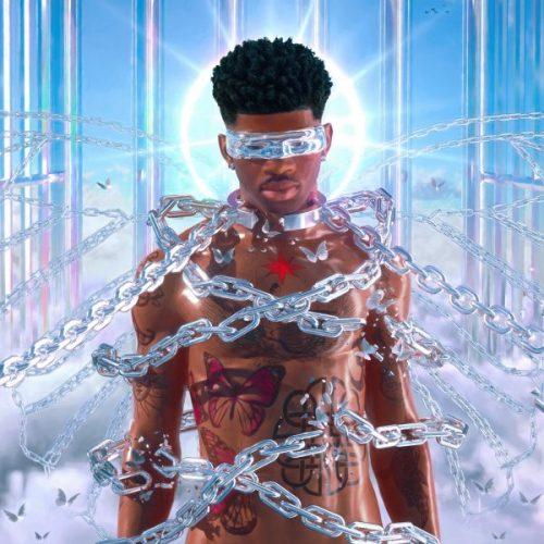 Lil Nas X Jack Harlow Industry Baby video