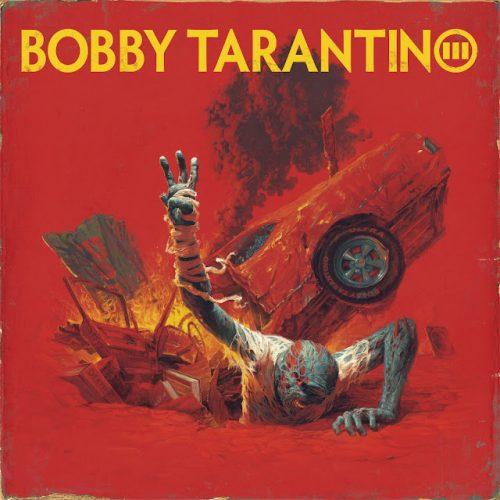 Logic Bobby Tarantino 3 album stream
