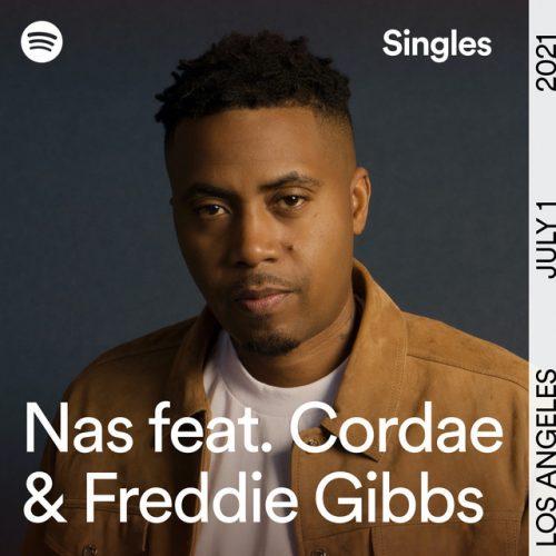 Nas Cordae Freddie Gibbs Life Is Like A Dice Game