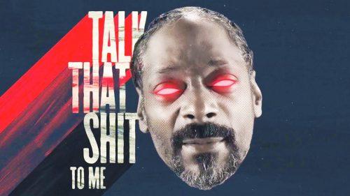 Snoop Dogg Kokane Talk Dat Shit To Me video