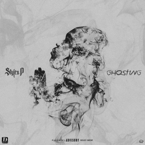 Styles P Ghosting album stream