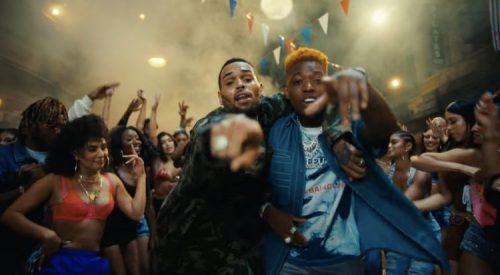 Yung Bleu Chris Brown 2 Chainz Baddest video