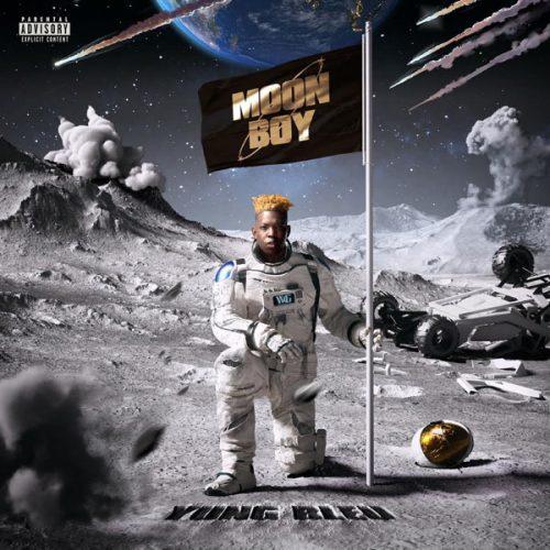 Yung Bleu Moon Boy tracklist