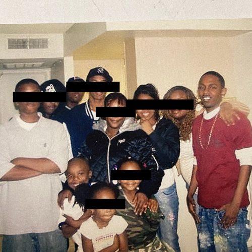 Baby Keem Kendrick Lamar Family Ties
