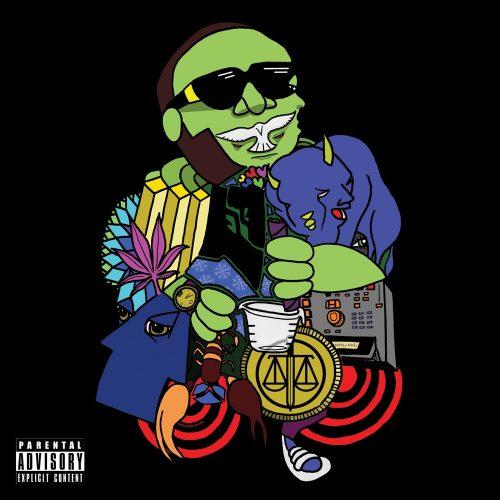 Benny The Butcher Pyrex Picasso EP stream