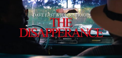 Dave East Harry Fraud The Disappearance video