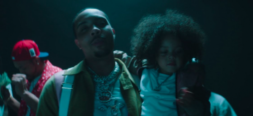 G Herbo Cold World video