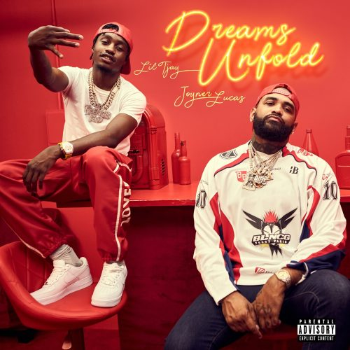Joyner Lucas Lil Tjay Dreams Unfold