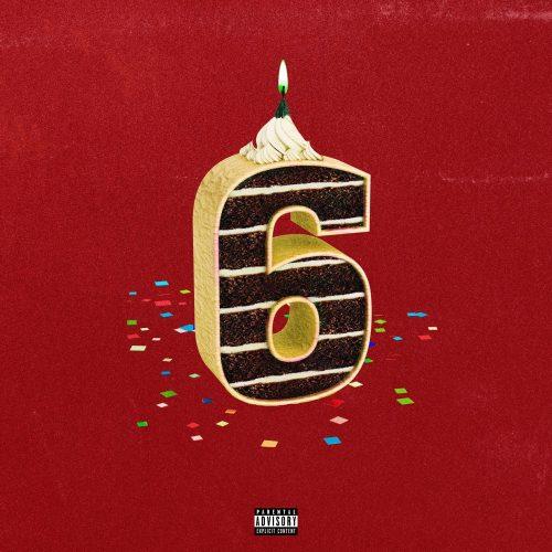 Lil Yachty BIRTHDAY MIX 6 EP stream