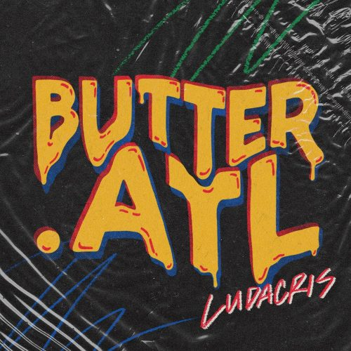 Ludacris Butter.Atl