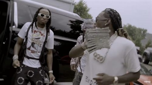 Migos How We Coming video