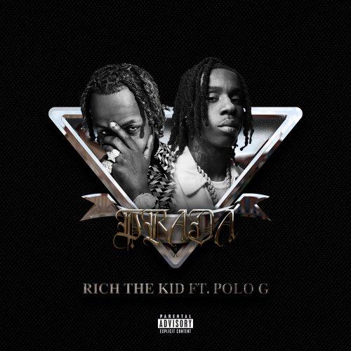 Rich The Kid Polo G Prada remix