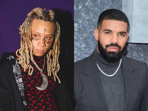 Trippie Redd Drake Betrayal