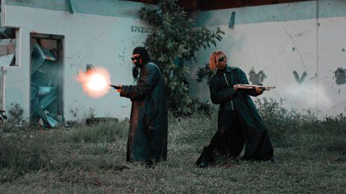 Trippie Redd SoFaygo MP5 video