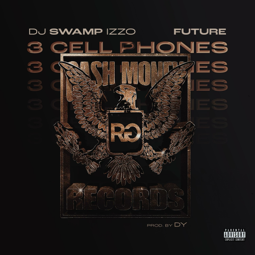 DJ Swamp Izzo Future 3 Cell Phones video
