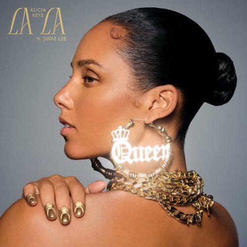 Alicia Keys Swae Lee LALA