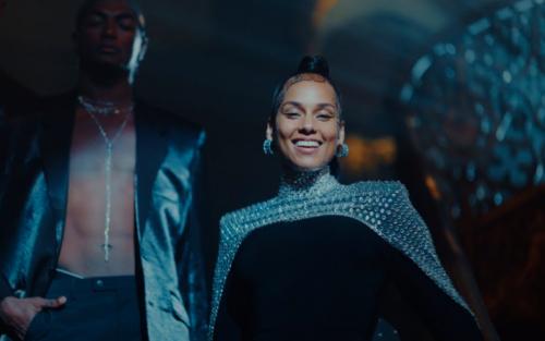 Alicia Keys Swae Lee LALA (Unlocked) video
