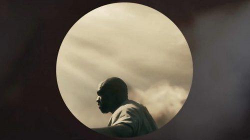 Kanye West 24 video