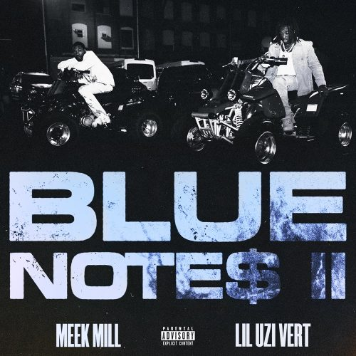 Meek Mill Lil Uzi Vert Blue Notes 2 video