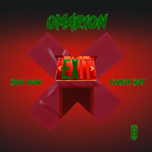 Omarion Bow Wow Soulja Boy Ex